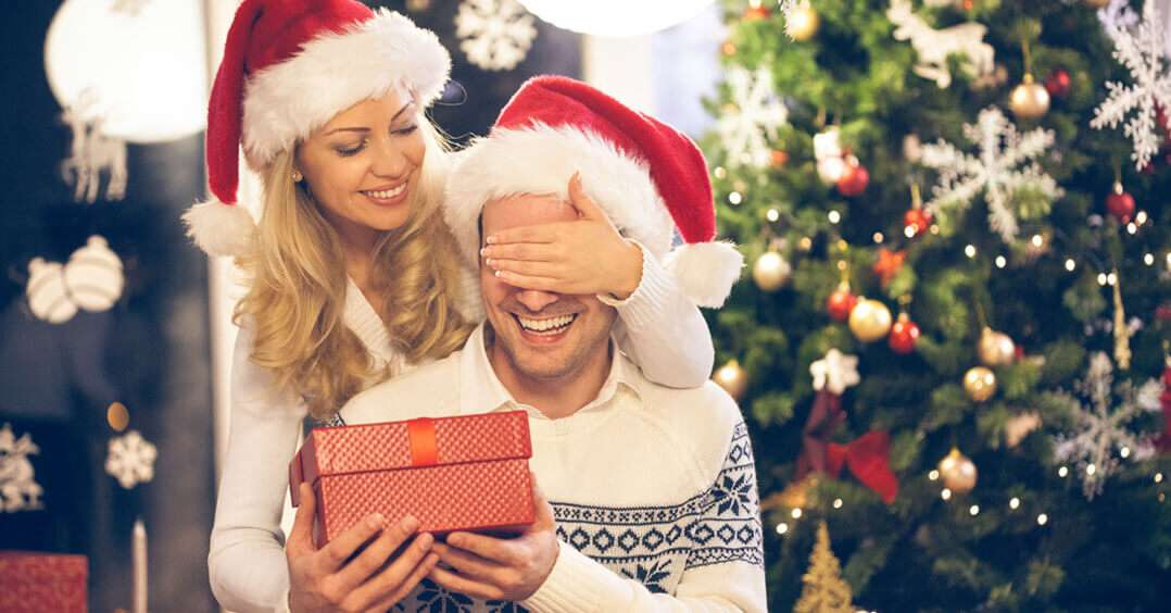 Подарунки для дружини