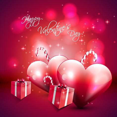 Подарунки коханому на 14 лютого