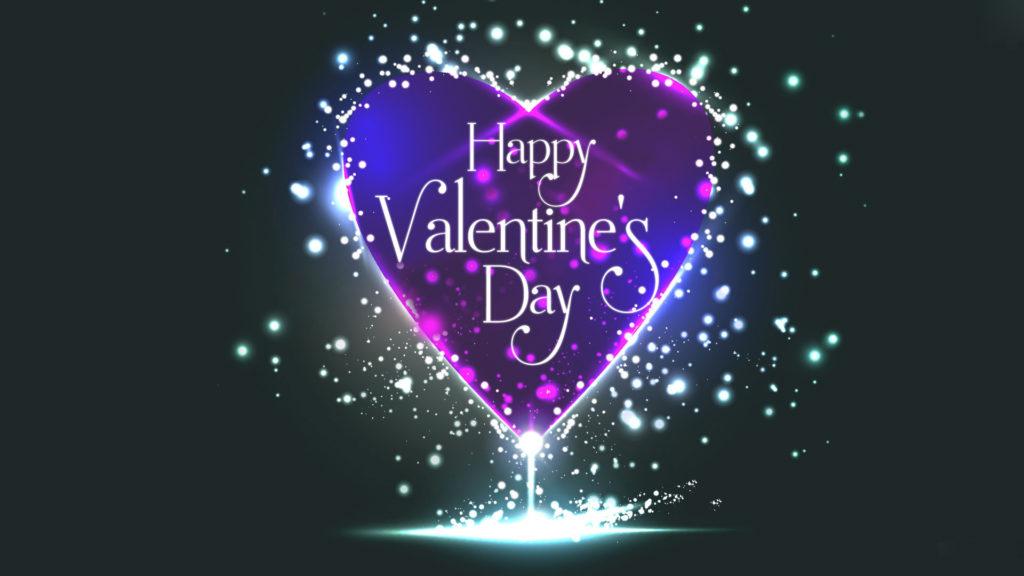 День всіх закоханих