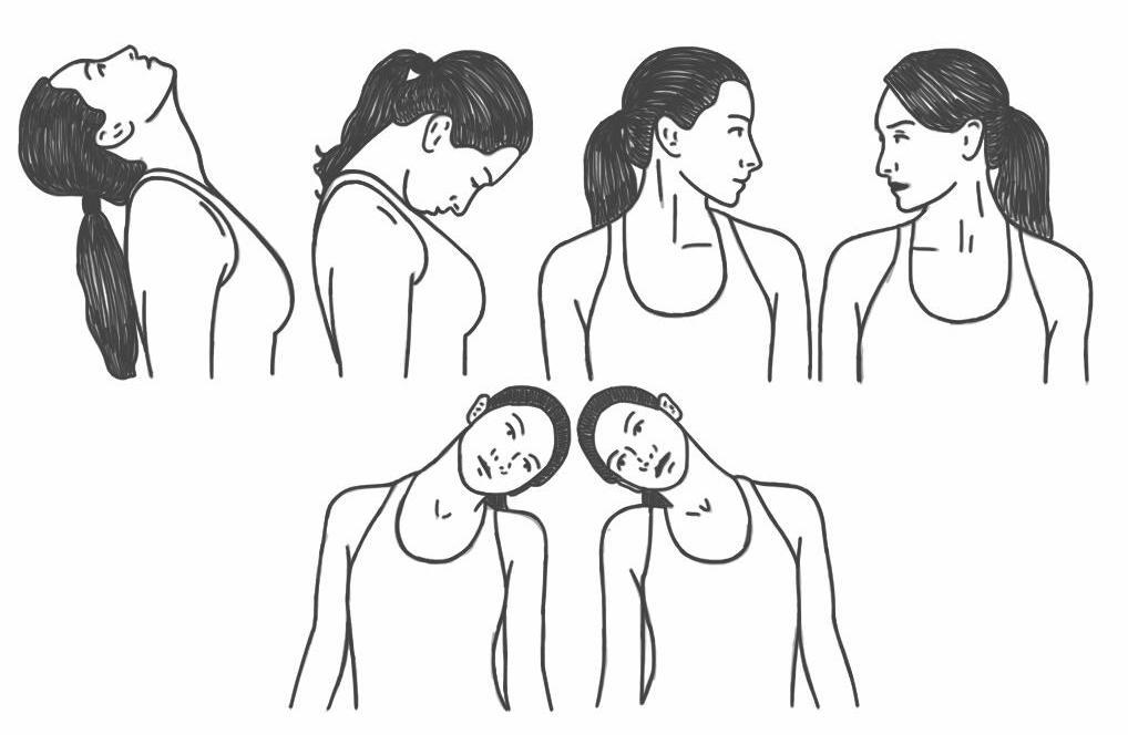 Чому болять плечи