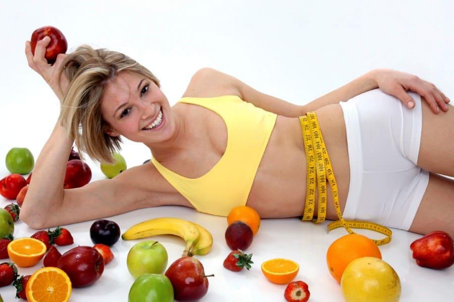 Що істи щоб схуднути