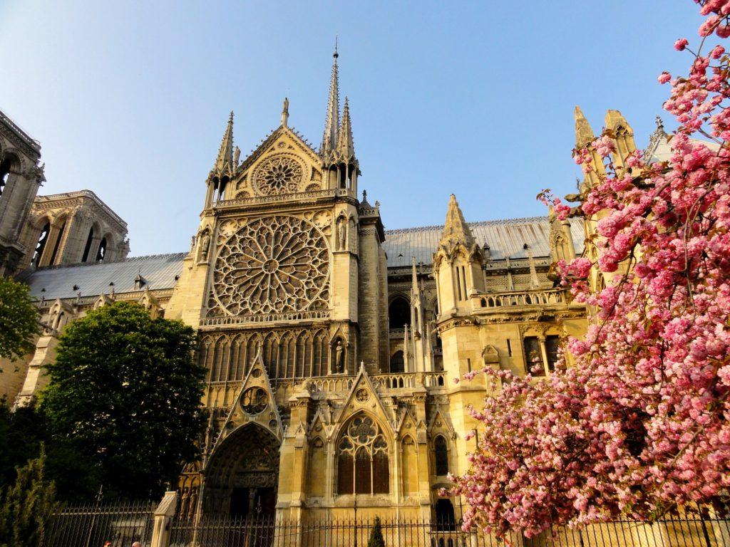 Собор Паризбкої Богоматері