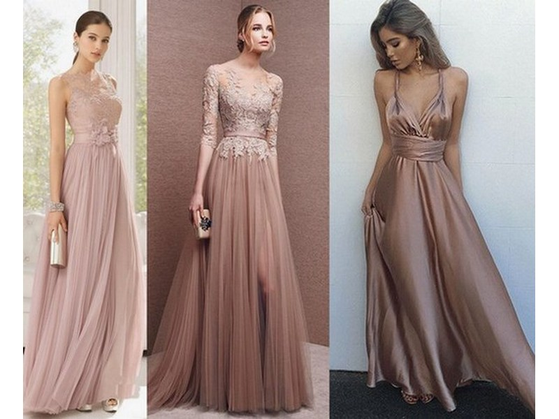 Вечірні сукні для випускного