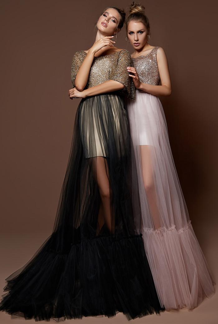 Вечірні сукні на випускний