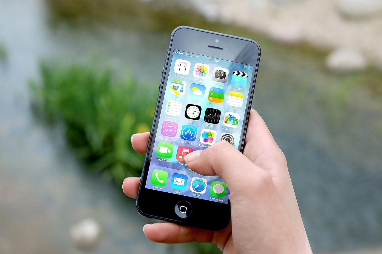 Залежність від телефонів