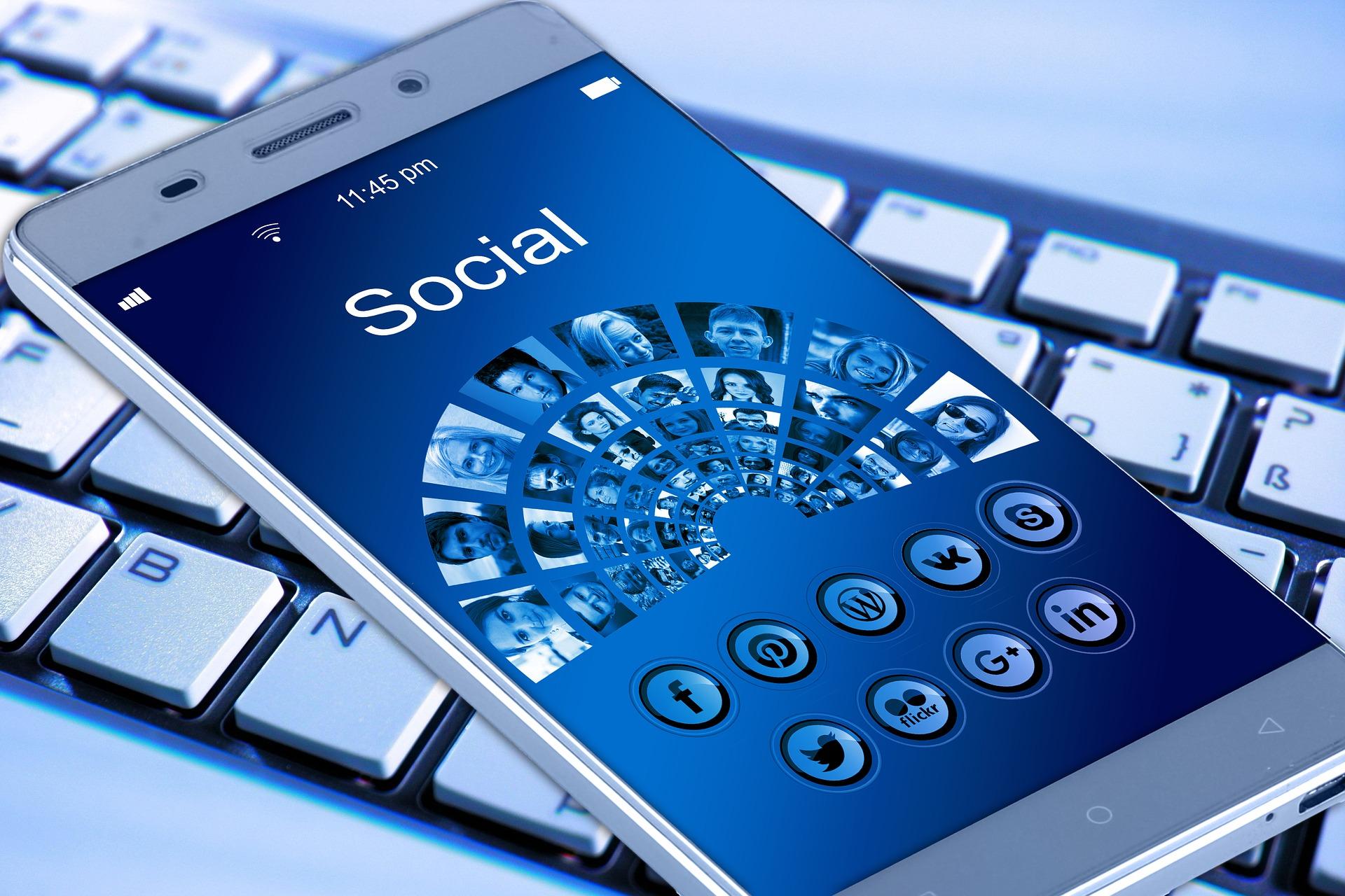 Як подолати залежність від соцсетей