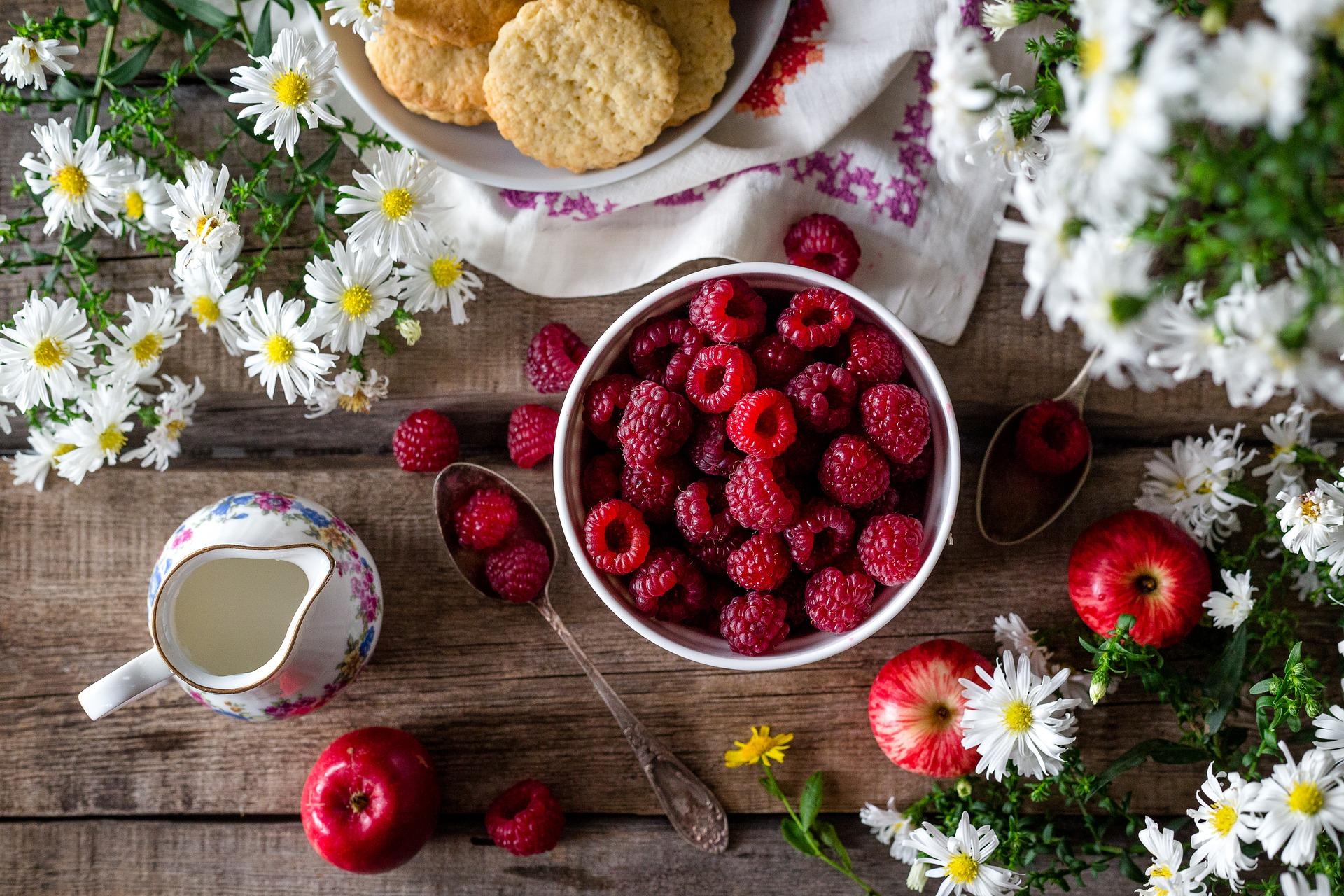 Дієта і їжа