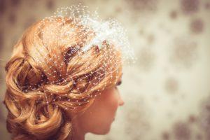 Весільні зачіски: тренди 2019-2020 року