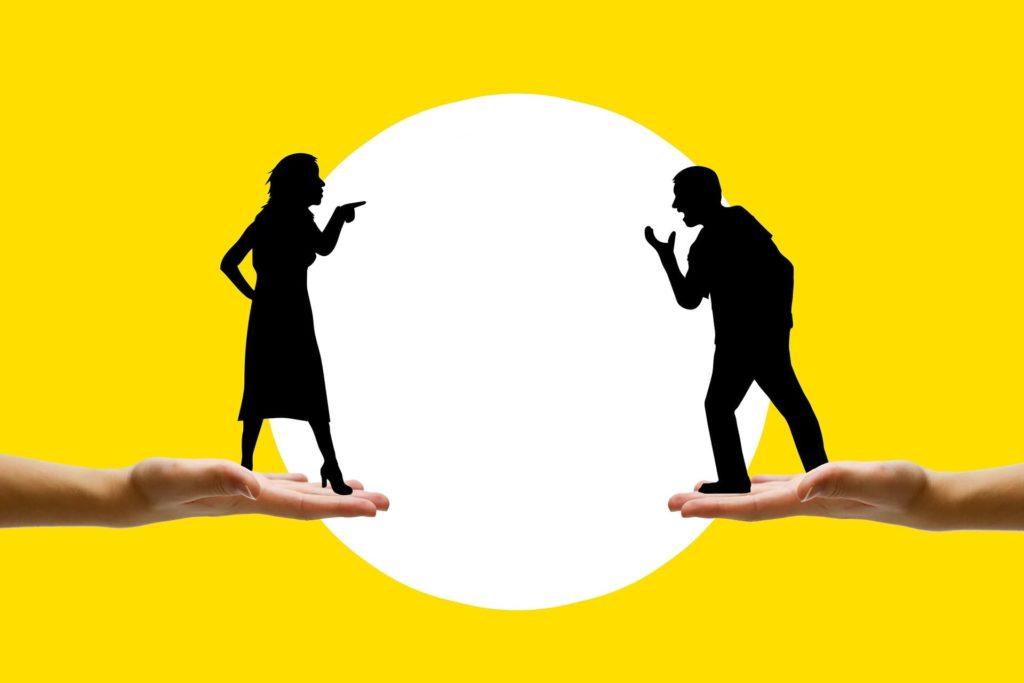 Що не варто казати чоловіку, коханому, 7 порад