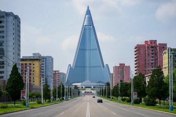 16 речей, які заборонені в Північній Кореї