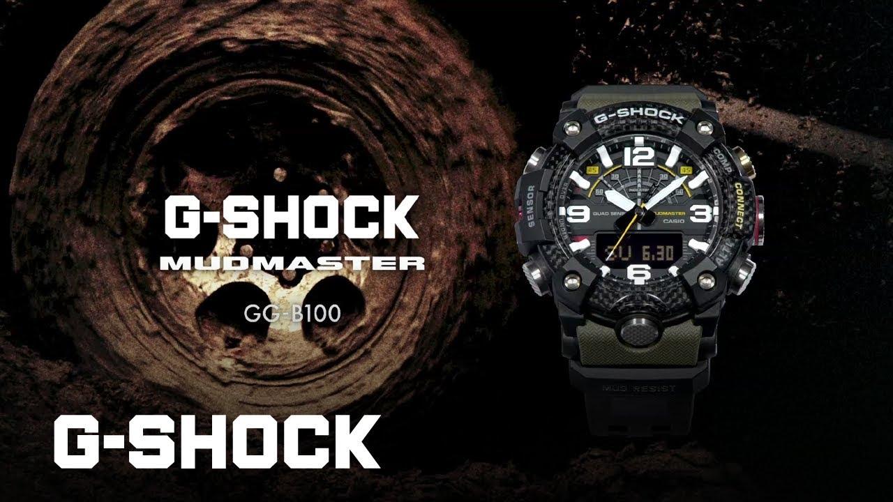 G-Shock-GG-B100