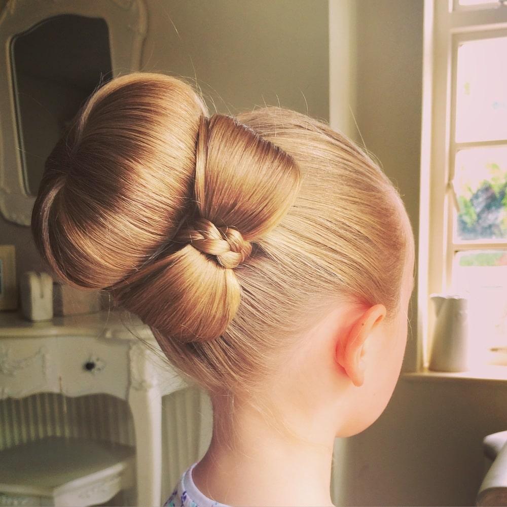 зачіска