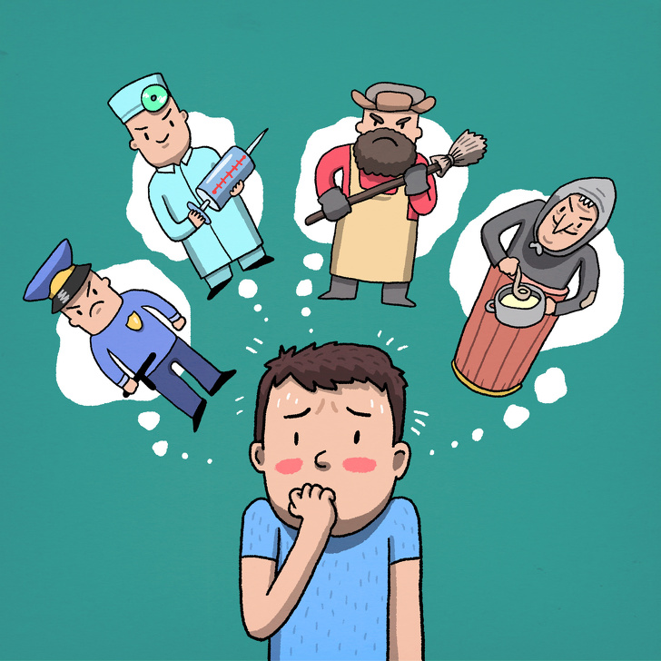 7 фатальних помилок, які ми допускаємо, коли у дитини істерика