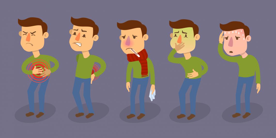 Прискорюємо одужання: що можна пити і їсти після харчового отруєння?