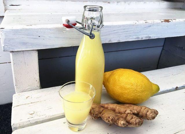 Ніякої застуди! Корисні коктейлі на зиму «healthy shots» для підтримки імунітету