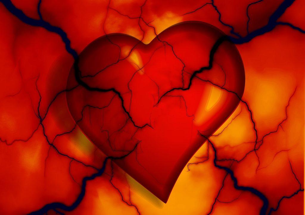 серцеві хвороби
