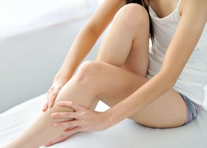 болять ноги