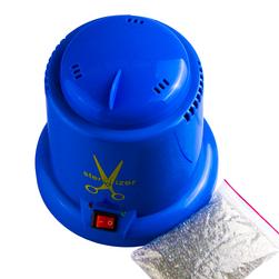 Стерилізатори для манікюрних інструментів: дезінфекція в дії
