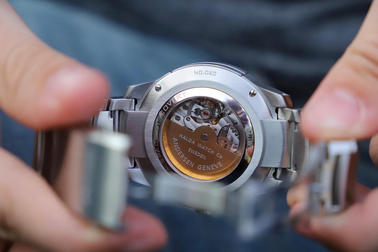 5 порад, як обрати чоловічий годинник