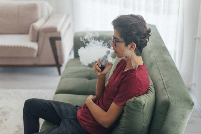 Електронні сигарети: шкідливі чи ні