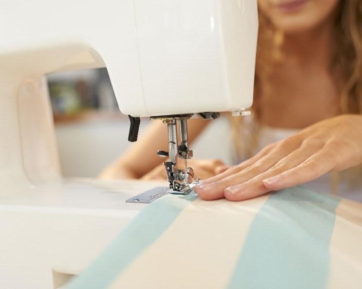 швейна машинка