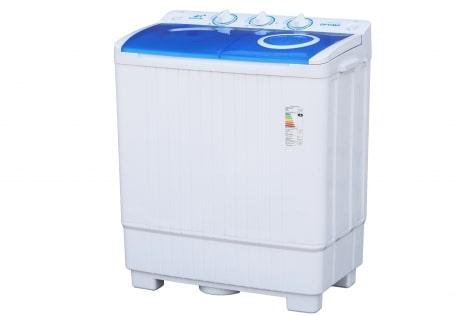 пральна машина напівавтомат