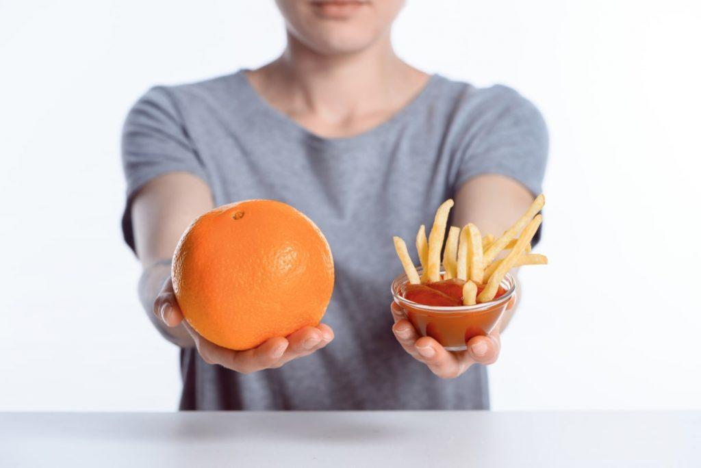 Як знизити холестерин