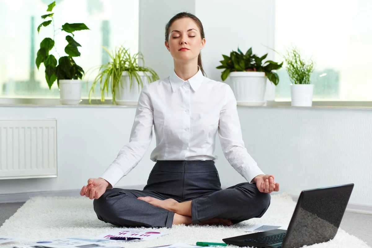 8 звичок людей, які вміють не піддаватися стресу